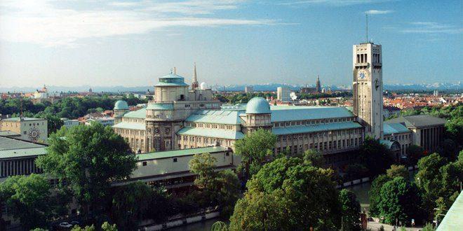 Copyright Deutsches Museum München