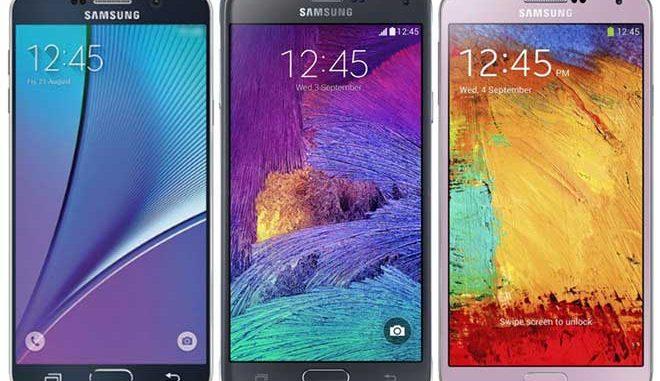 Scarica e installa Lineage OS 17.1 su Samsung Galaxy Note 3 (Android 10)