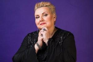 Дизель шоу Марина Поплавская