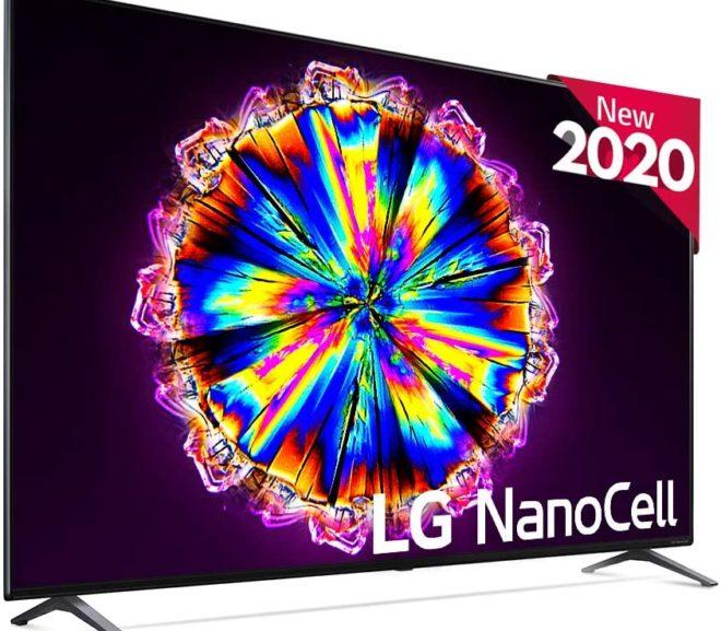 LG 75NANO906NA, análisis: características, especificaciones y opinión – Review Serie NANO90
