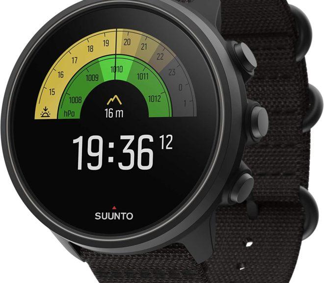 Mejores Smartwatch para senderismo Abril 2021