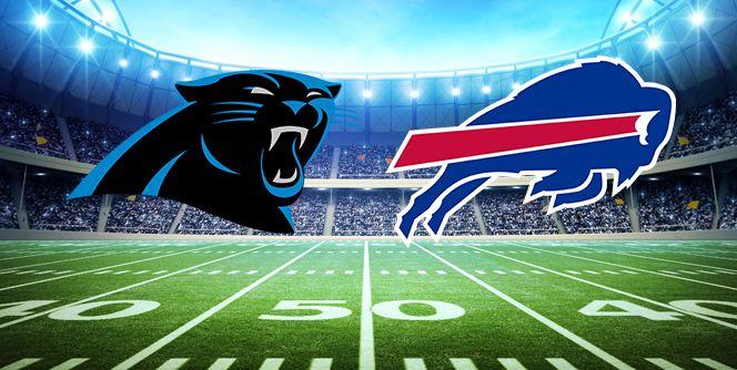Bills vs Panthers Free Live Stream Via Reddit