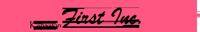 First-Inc Logo