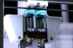Купити 3D-принтер Ultimaker 3 в Києві
