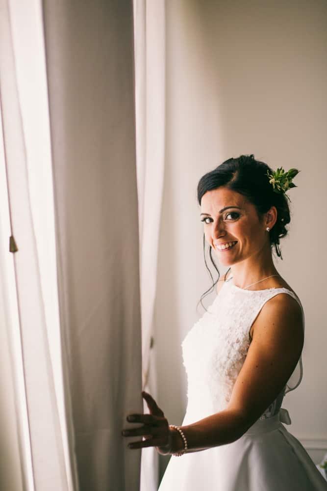 Photos mariée mariage au château du Monceau à Liverdy-en-Brie