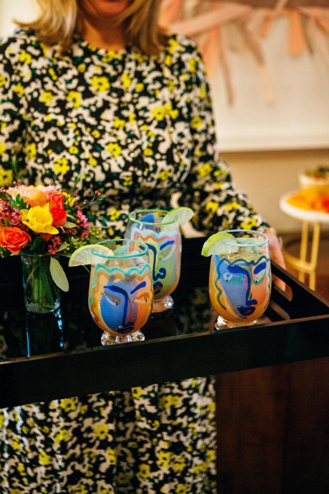 paloma cocktail with fresh grapefruit juice