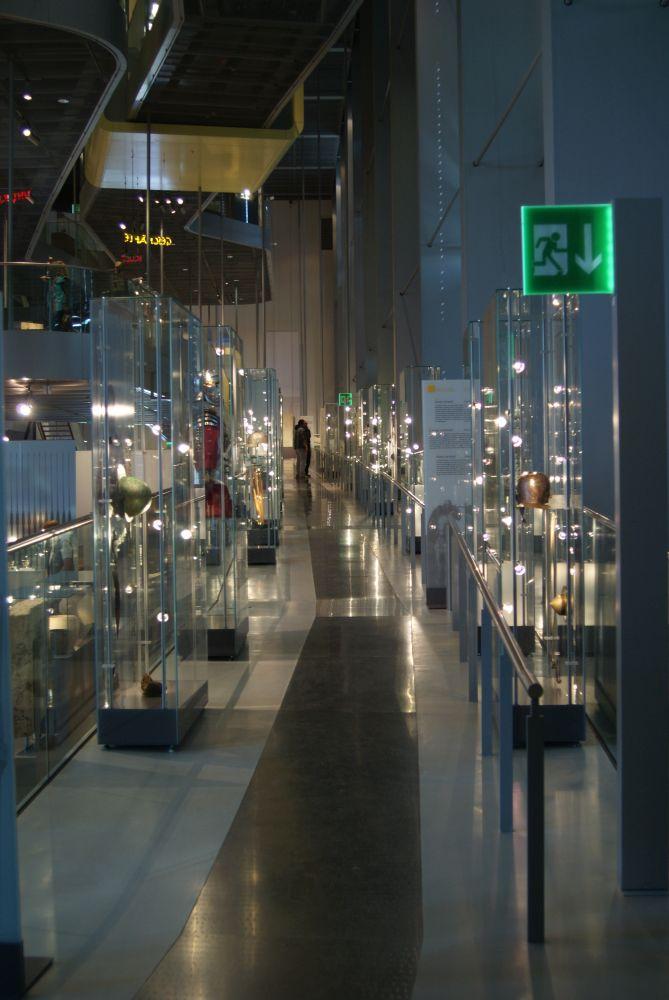 Römermuseum Xanten