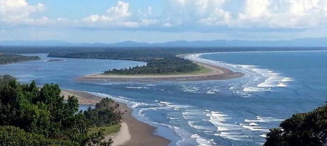 Playa Garza (Boca Brava)