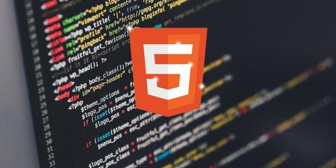 HTML5 en el desarrollo web