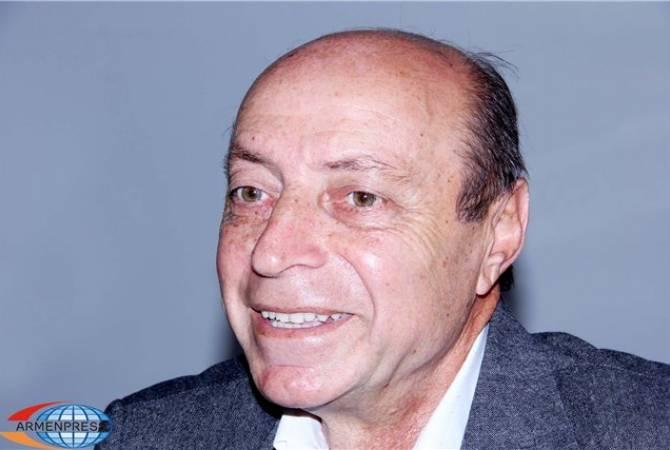 Մահացել է «Արարատ 73»-ի ֆուտբոլիստ Սուրեն Մարտիրոսյանը