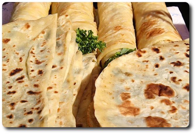 türkisches Catering