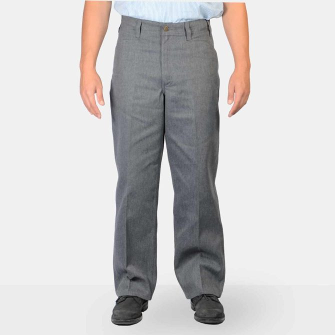 Original Ben's Pants – Charcoal Heather