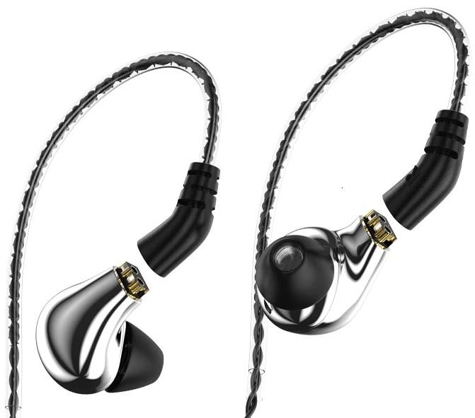 BLON BL-03 Earphones