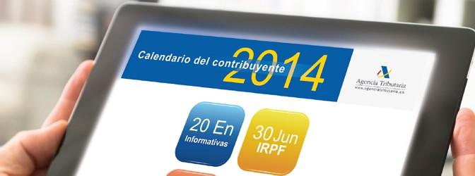 Campaña de Renta 2014. Nuevas deducciones para residentes en Aragón