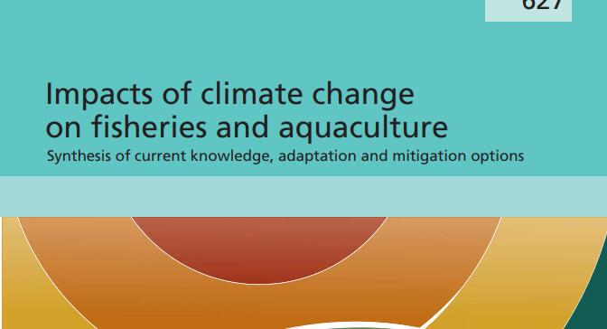 El cambio climático alterará la productividad de las especies marinas para el 2050