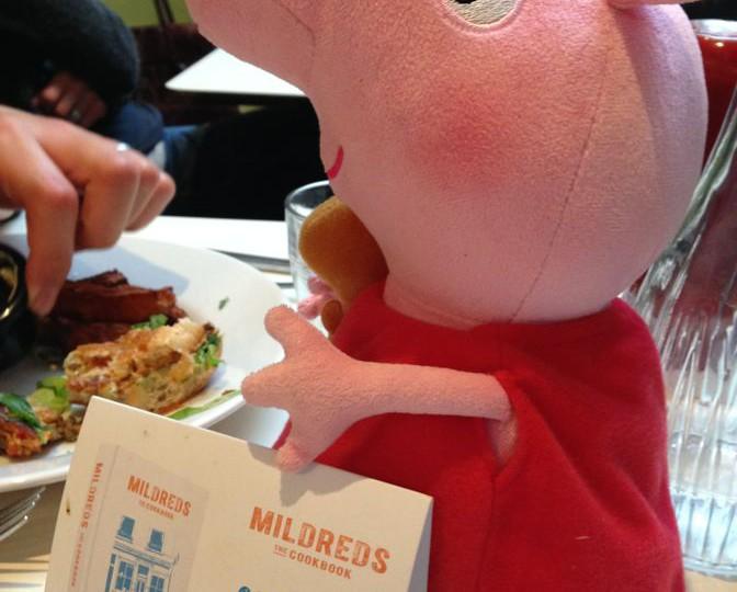 Mildreds : incontournable, brillant et toujours aussi populaire