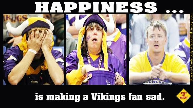 15 Best Packers vs Vikings Memes
