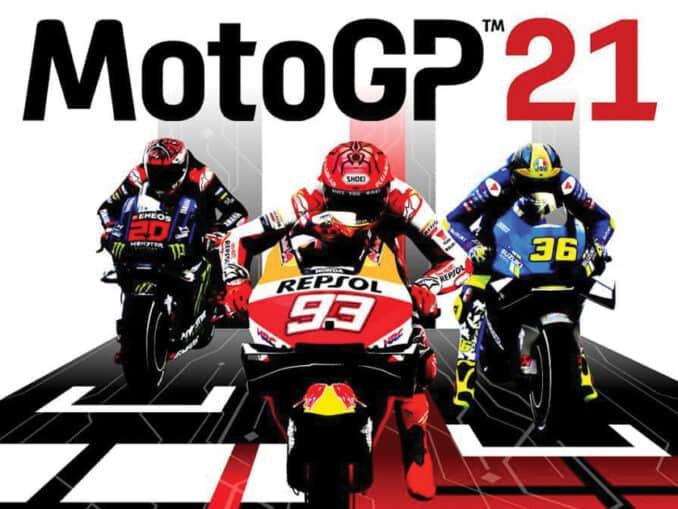 motogp 21 il videogioco ufficiale