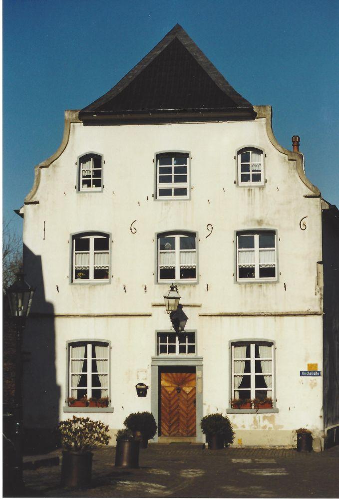 Kaster Haus