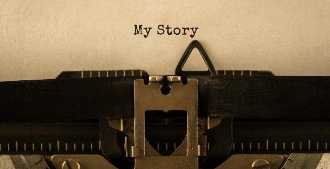 come scrivere una storia autobiografica
