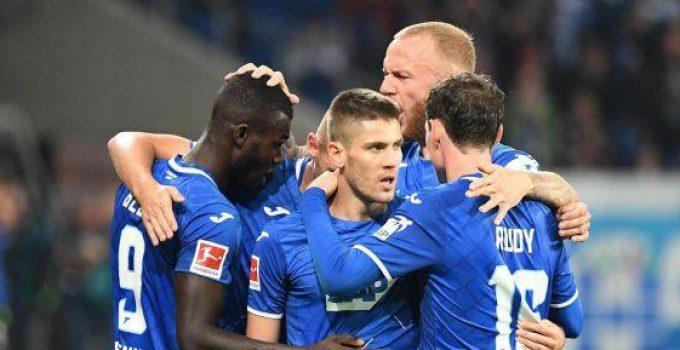 Soi kèo nhà cái Hoffenheim vs Paderborn, 2/11/2019 - Giải VĐQG Đức