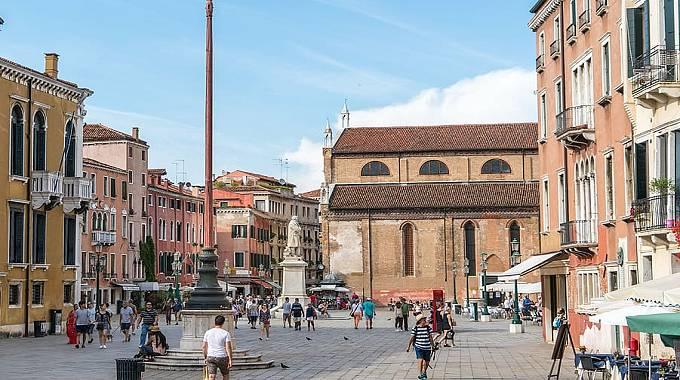 """Venezia e turismo: doccia fredda sulla """"ripartenza"""" con l'Italia che blocca gli arrivi extra-UE"""