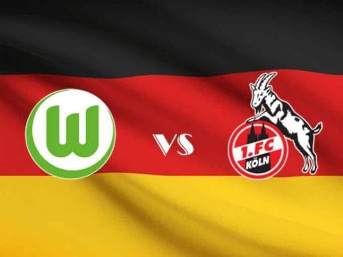 Soi keo nha cai Cologne vs Wolfsburg, 18/01/2020 - Giai VDQG Duc