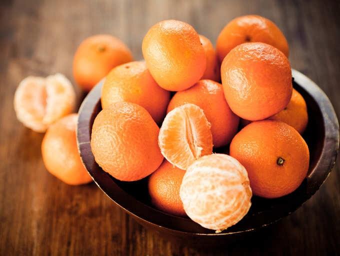 संतरे