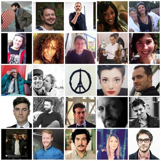 victimes attentat 13-novembre