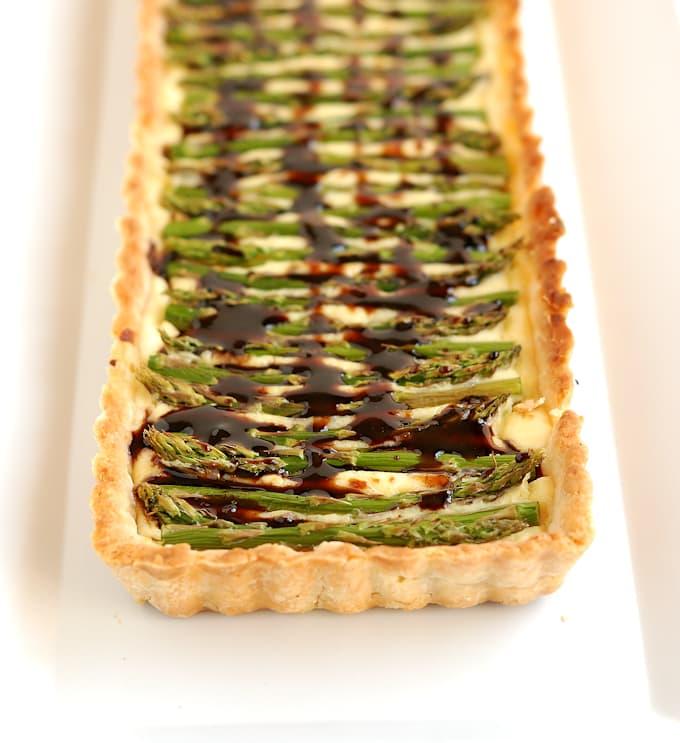 asparagus tart 3a