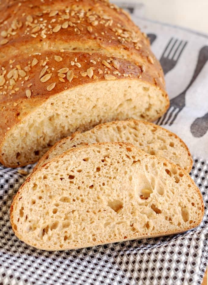 cracked wheat bread 3