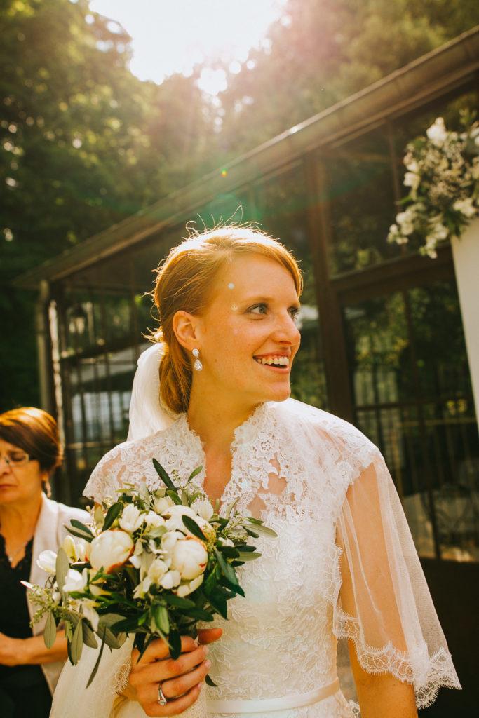 photographe mariage chateau de la louve blanche 64