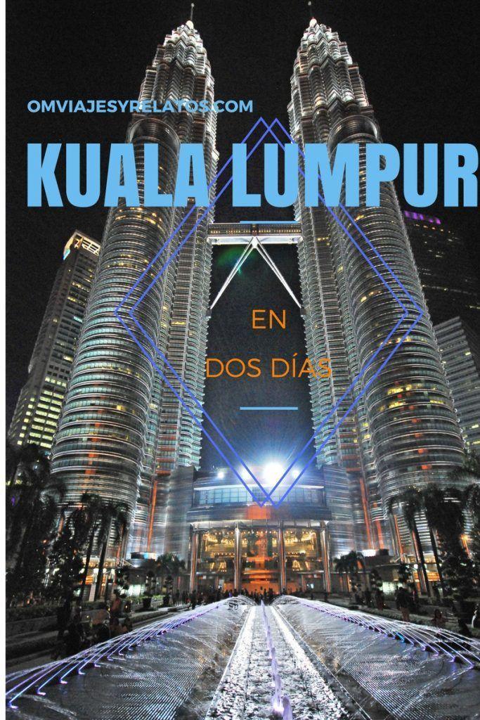 Kuala-Lumpur-guía-de-viaje