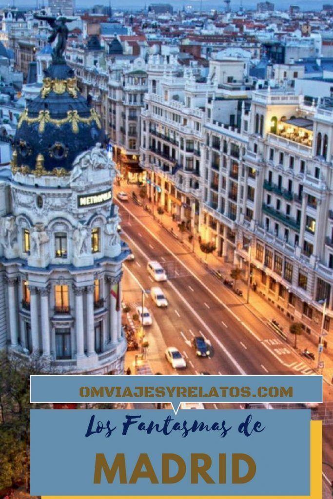 MADRID-FANTASMAS