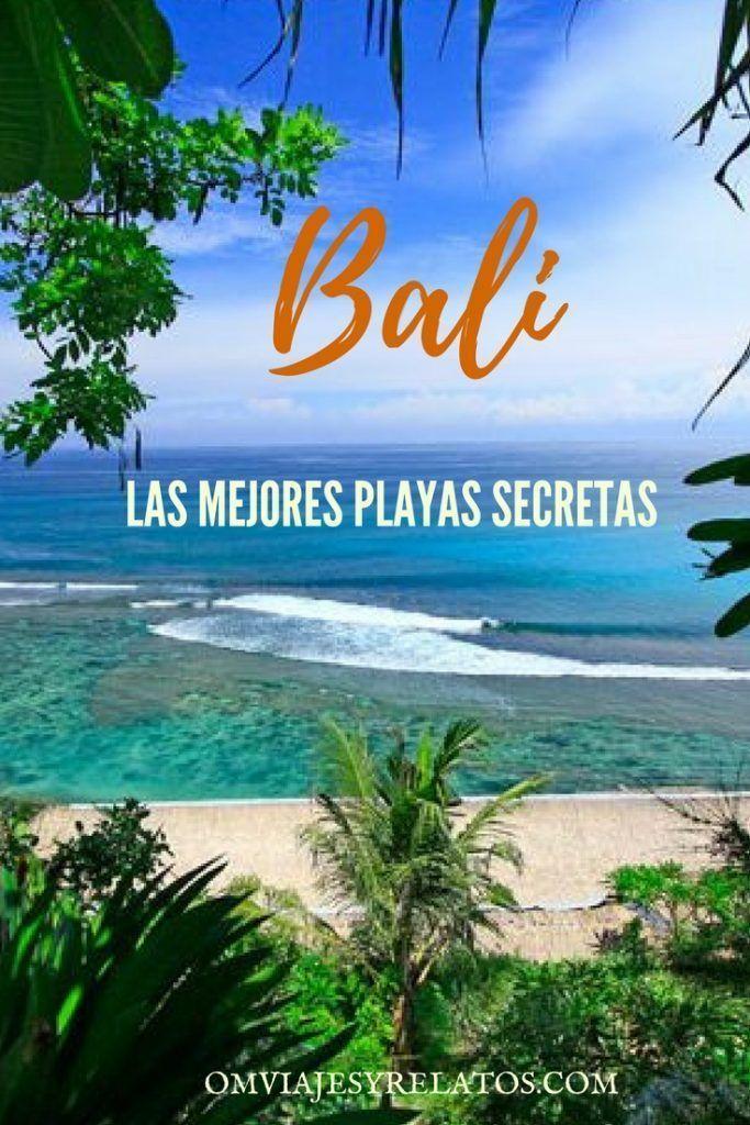 BALI-PLAYAS