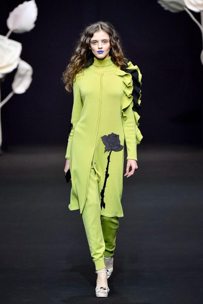 Неделя моды 37-й сезон Недели моды в Москве BOY0153 683x1024