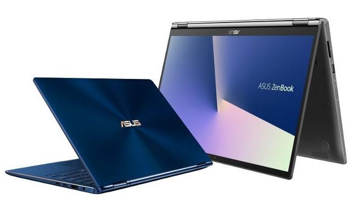Harga Asus Zenbook Flip 13 UX362FA