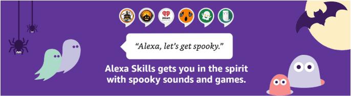 Halloween Example 6