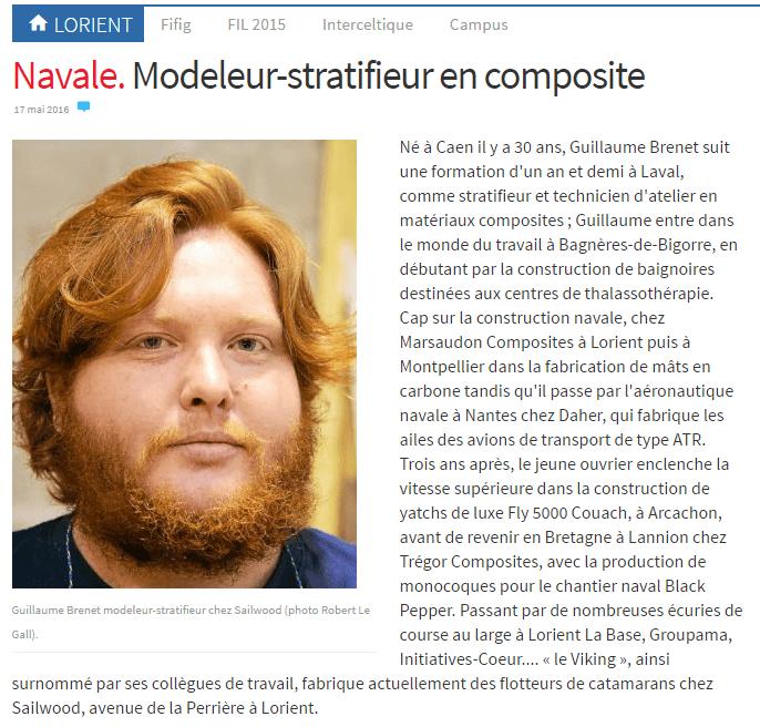 modeleur stratifieur
