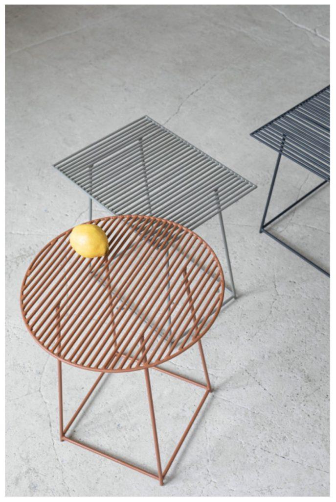 Metalowe rzeźby marki Serax | design: Antonino Sciortino 02 Maison & Objet 2020