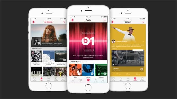 Apple Music: Neue Beats-Radiosender kommen 1