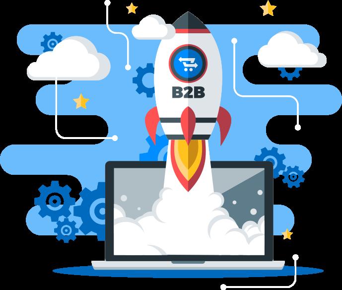 Platforma B2B nastart zintegrowana zSubiektem GT iNavireo - wystartuj zB2B online