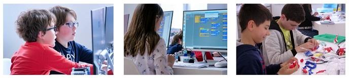 cursus apprentissage du code