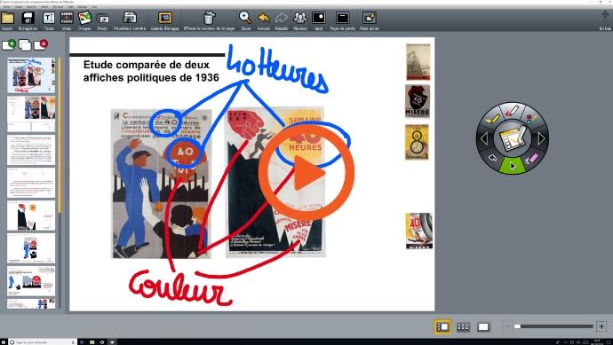 playlist-logiciel-pour-tbi