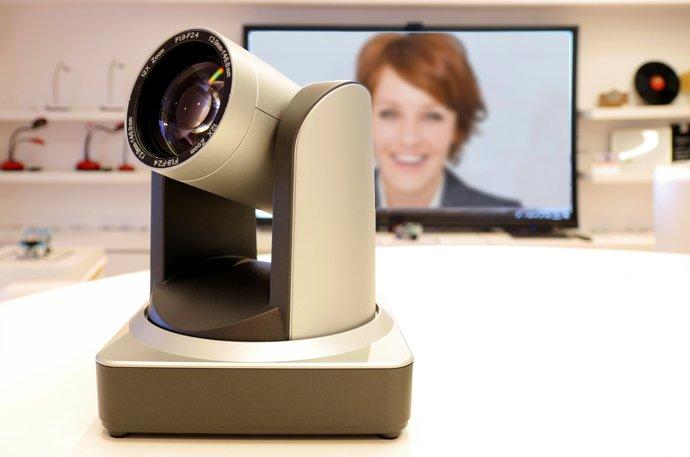 caméra Full HD pour visioconference et vidéoconférence