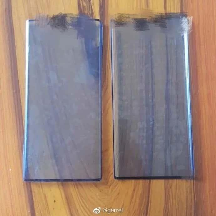 do Huawei Mate 30 Pro