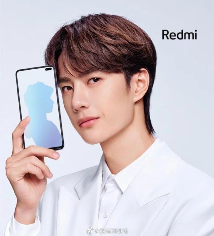 leak do Redmi K30