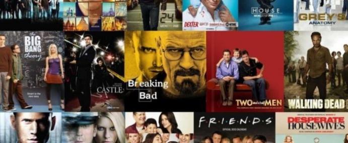 TV Shows to Binge-Watch