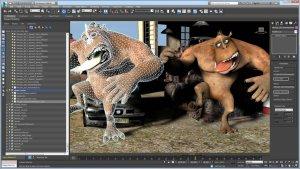 Обзор 3Ds Max предназначение