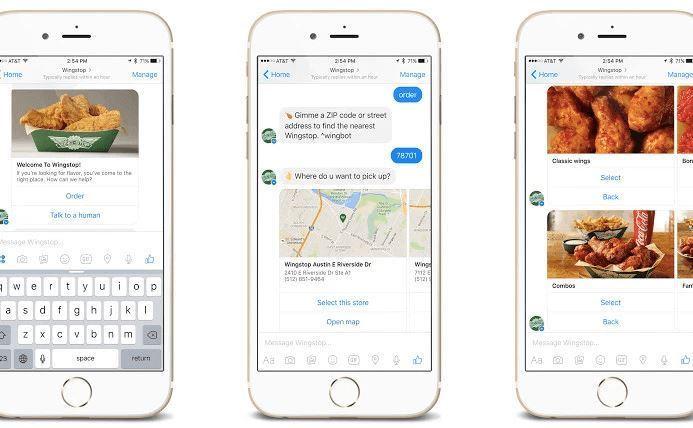 Conversable-Online-Chatbots